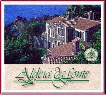 Aldeia da Fonte resort